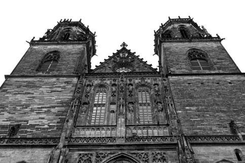 Magdeburger Dom - St. Mauritius und Katharina