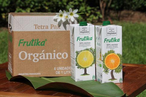 Der Landmann_Biosaft von Frutika