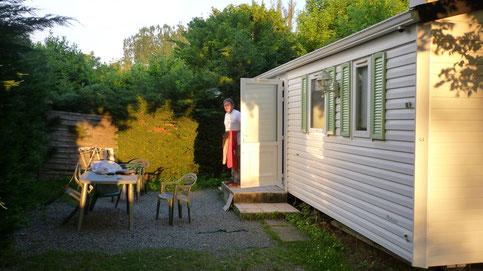 livinhac,beau rivage, gr65, camping, pélerin, compostelle