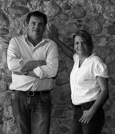 Pierre & Véronique Boudau | Domaine Boudau