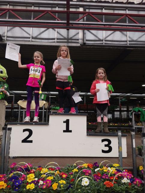 3.Sieger: Lotta Sandmann