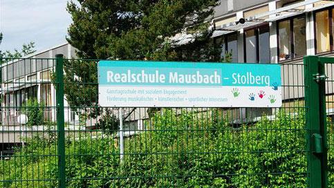 Aus zwei wird eins: Die Realschule Mausbach wird mit dem Schuljahr 2021/22 auslaufen. Foto: J. Lange