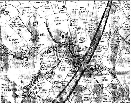 Laburnum Grove  History Of Birmingham Places A To Y