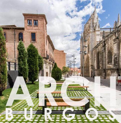 REPORTAJE ACTUACIONES ARCH BURGOS