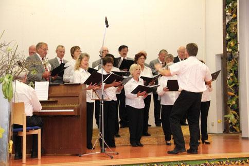Kultursommer in Oberhof - 2011