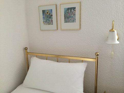 Übernachtungspreis für Einzelzimmer
