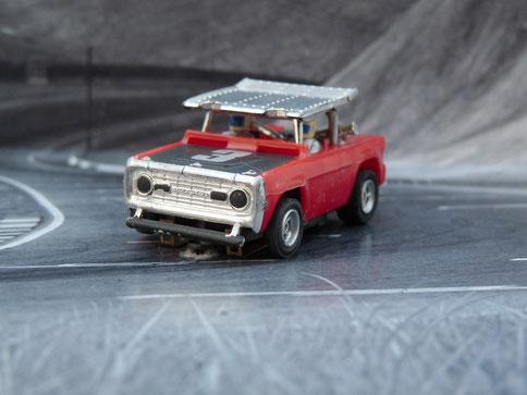 Faller AMS Ford Baja Bronco