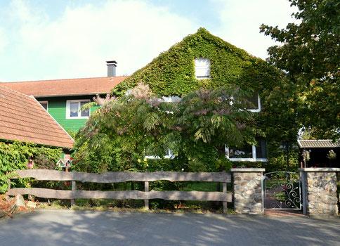 Hof Strothmann, 46348 Raesfeld