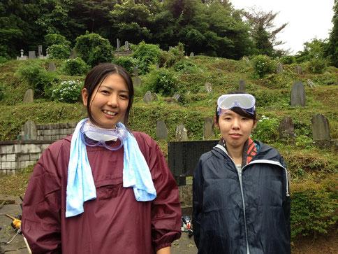日本分析 地域ボランティア活動