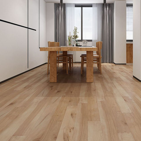 Laminate flooring Amadeus-maple-4360180