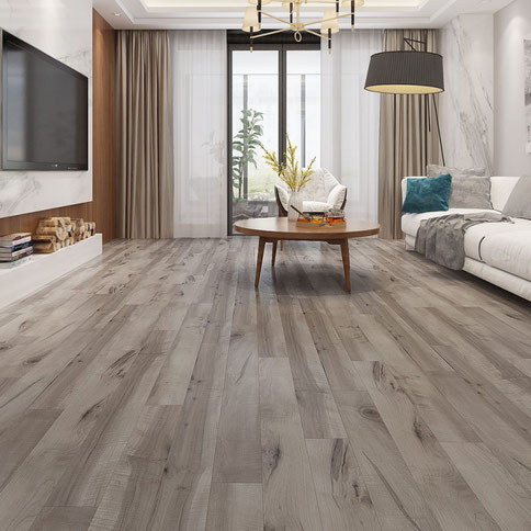 Laminate flooring Verdi Maple