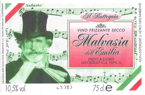 Verdi - Wein