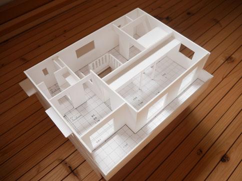 木造だからできる家の仕組み