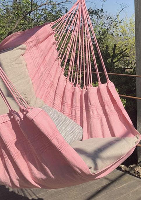 chaise suspendu hamac