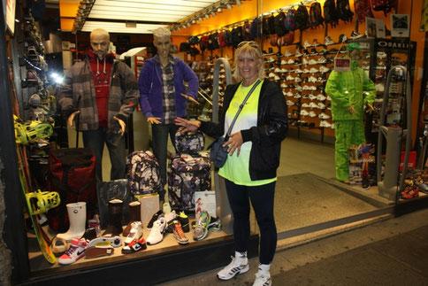 Экскурсия из Барселоны в Андорру