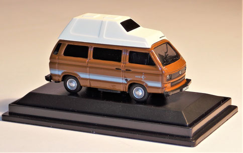 VW T3 Camper Westfalia Joker
