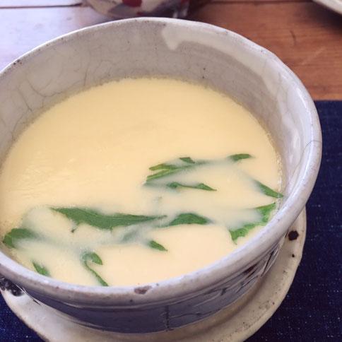 茶碗蒸し 茨城県笠間市 陶芸家 ブログ