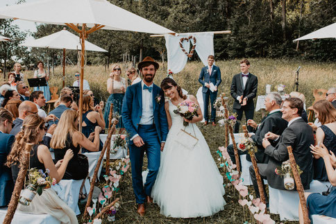 Hochzeitsredner mysource Zeremonien München