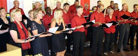 Gemischter Chor - 2015