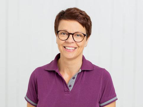 Heilpraktikerin Martina Voigt