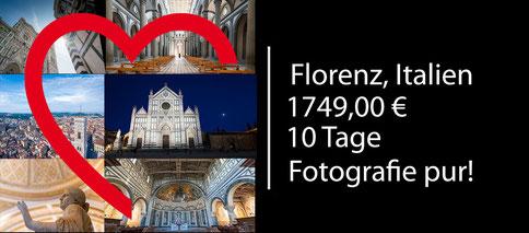 Florenz, Fotoreise, Italien, Toskana, Foto Frauenreise bei demipress