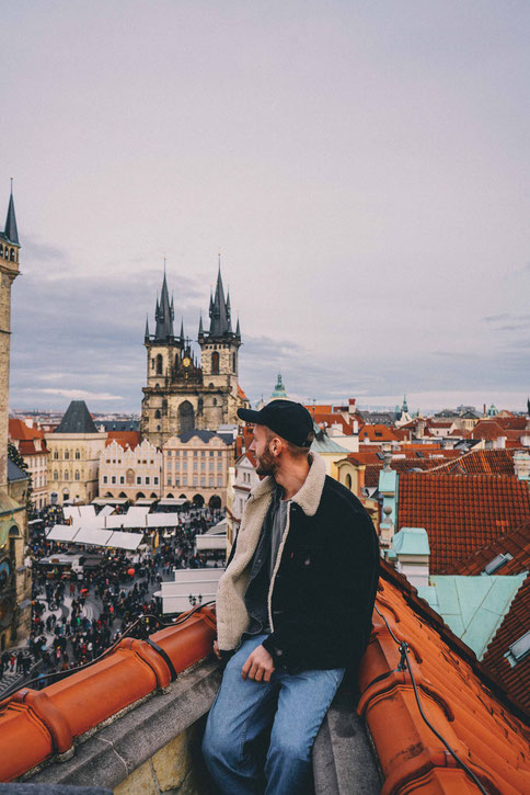Instagram Spot Prag