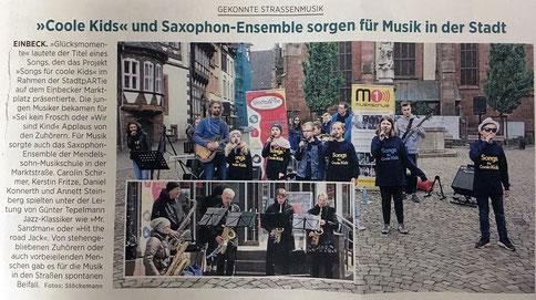 Einbecker Morgenpost vom 04.05.2019