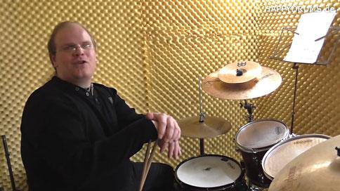 Bruno von Happydrums - Willkommen im News Blog für Drummers