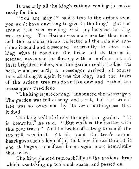 Courtesy of Meher Message magazine - V1 - No.11 - 1929 -  p.50