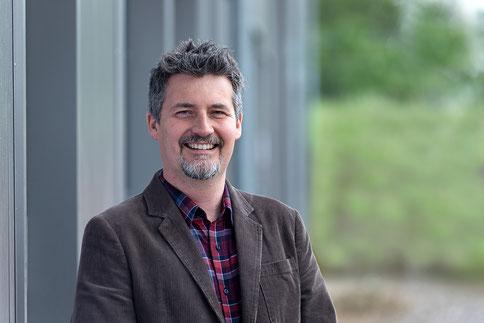Marcus Wimmer, Inhaber und Geschäftsführer