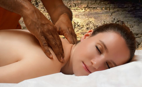 Massage Ayurveda De vos cils a vos ongles