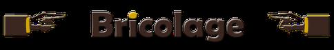 logo bricolage