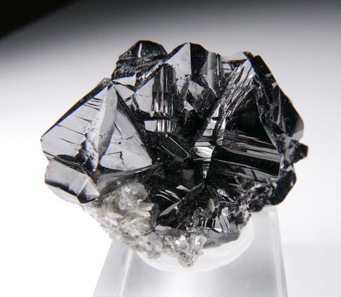 Cassiterite from China