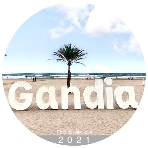 Plaja Gandia, Valencia, August 2021, Foto ©Leistikow