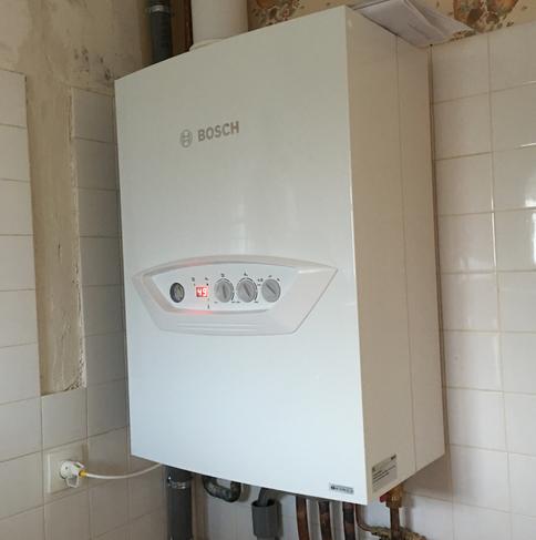 Installation en Essonne 91 chaudière gaz B-energie granuleshop 2020