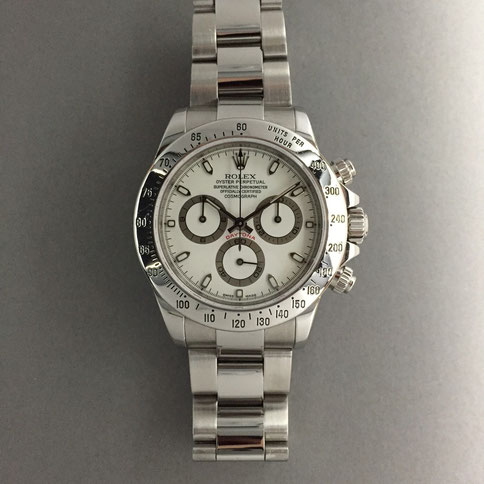 rolex oyster perpetual cosmograph daytona ref.116520