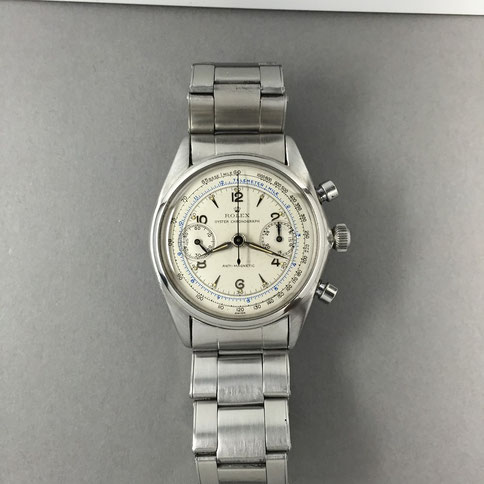 rolex oyster cronograph ref. 4500 anti-magnetic