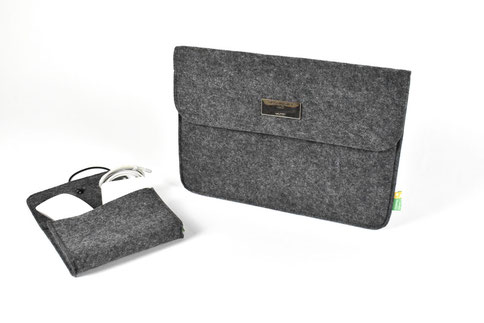 Filztasche MacBook