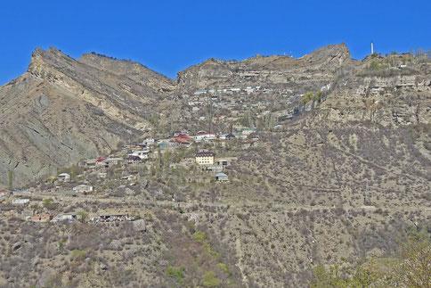 Gunib Dagestan