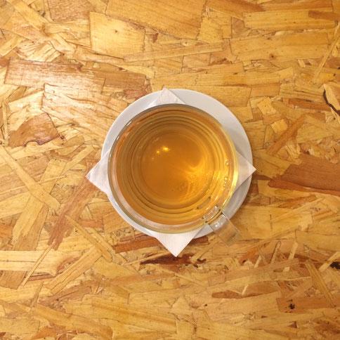 Tea Leaf London Tea room East London tea blogger