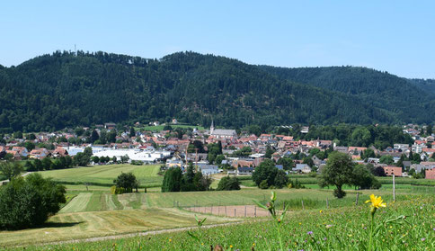 Zell am Harmersbach