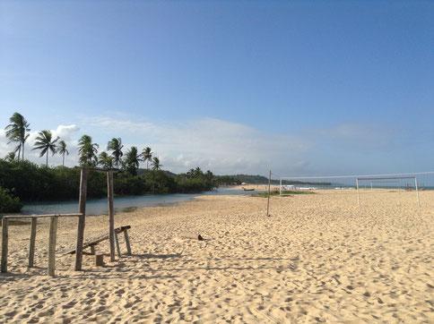 Trancoso, Bahia, 2013