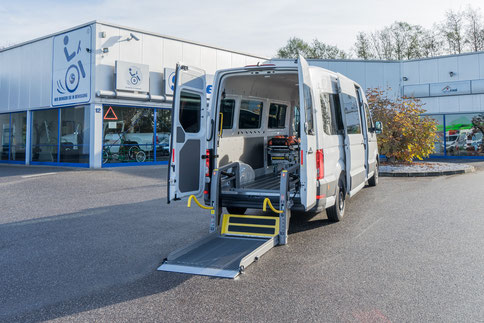 Liftsysteme Linearlift Personenlift Sodermanns