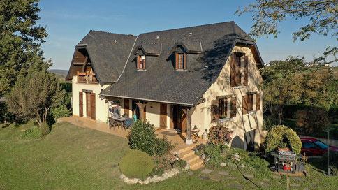 Photographie aérienne en Gironde pour les particuliers