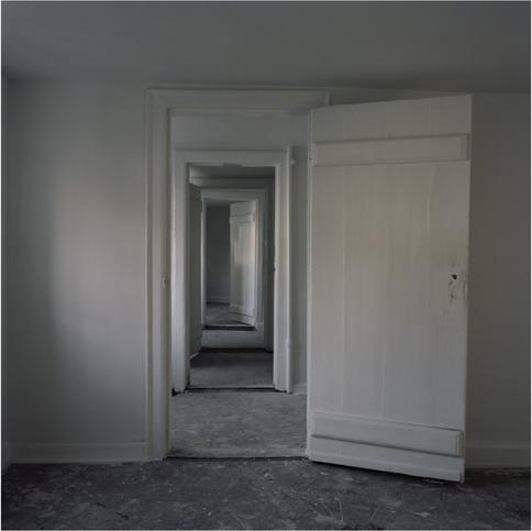 Interior #34 © Trine Søndergaard