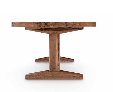 Massivholztisch auf Mass