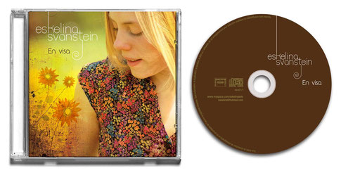 CD_Eskelina Svanstein_Solo