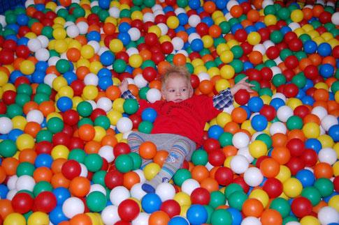 Kindertagespflege regenbogenkids von diana und mirko for Raumgestaltung in der kindertagespflege