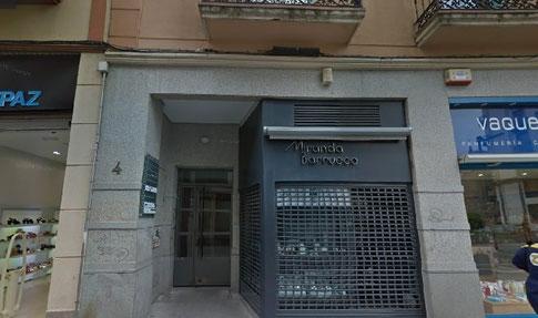 Despacho de Abogados de Desahucio en Zamora