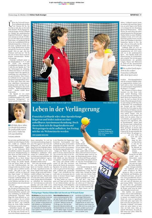Quelle: Kölner Stadtanzeiger